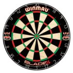 Bristle Dart Boards & Darts